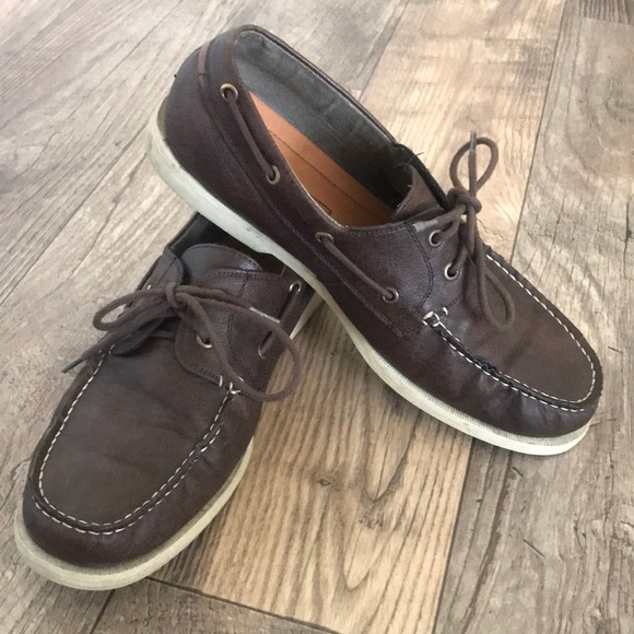 Tommy Hilfiger Shoes   Boat Very Similar To Sperry   Poshmark eb316e8d199d